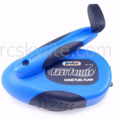 Fast Fueller Hand Fuel Pump