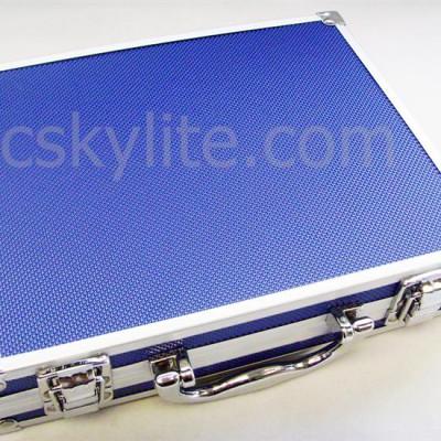 Tool Box with Aluminum Case